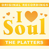 I Love Soul von The Platters