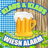 Wiesn Alarm by Klaus & Klaus