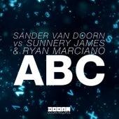 Abc by Sander Van Doorn