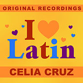 I Love Latin von Celia Cruz