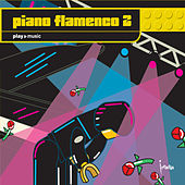 Piano Flamenco 2 by Chano Dominguez