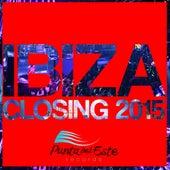 Ibiza Closing 2015 by Various Artists