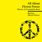 All About - Reclam Musik Edition 3 Flower Power von Various Artists