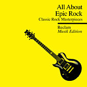 All About - Reclam Musik Edition 2 Epic Rock von Various Artists