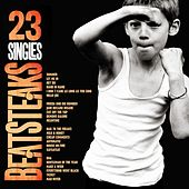 23 Singles by Beatsteaks