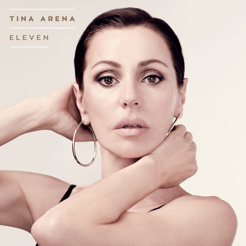 Overload by Tina Arena