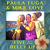 Live at the Belly Up by Paula Fuga