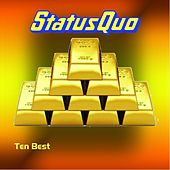 Ten Best by Status Quo