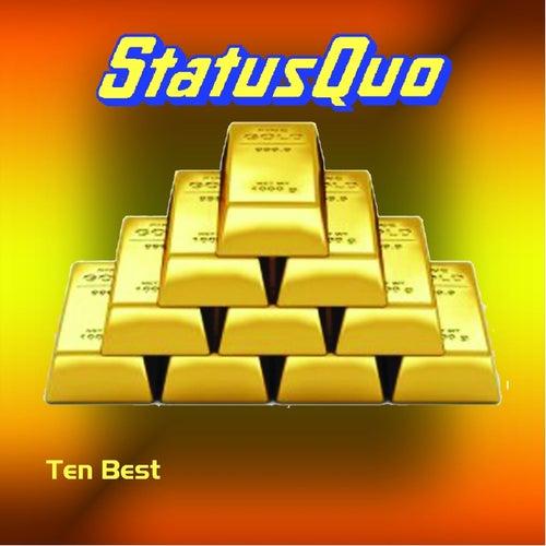 Ten Best by Status Quo