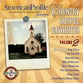 American Profile Presents: Country Gospel Favorites 2 by Various Artists