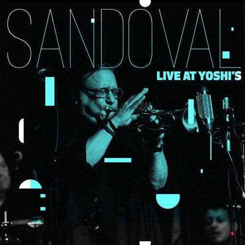 Arturo Sandoval Live at Yoshi's by Arturo Sandoval