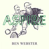 Aspire von Ben Webster