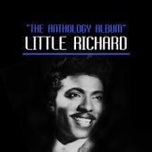 The Anthology Album von Little Richard