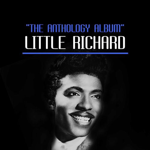 The Anthology Album von Little Richard
