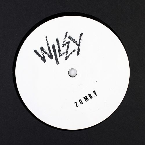 Step 2001 by Wiley and Zomby
