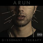 Dissonant Therapy - EP by Arun