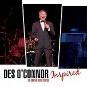 Inspired by Des O'Connor