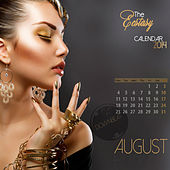 The Ecstasy Calendar 2014: August (Downbeat) by Various Artists