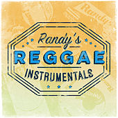 Randy's Reggae Instrumentals by Various Artists