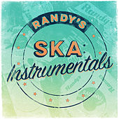 Randy's Ska Instrumentals by Various Artists