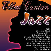 Ellas Cantan Jazz by Various Artists