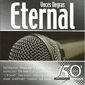 Voces Negras Eternal by Various Artists