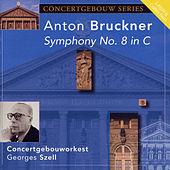 Bruckner: Symphony No. 8 in C Minor von Concertgebouw Orchestra of Amsterdam