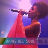 Divas del Soul Vol. 2 by Various Artists