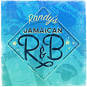 Randy's Jamaican Rhythm & Blues by Various Artists