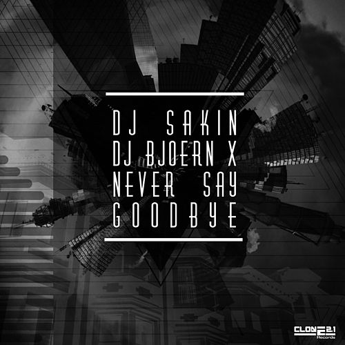 Never Say Goodbye by DJ Sakin