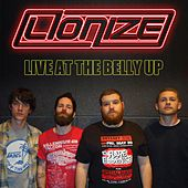 Live at the Belly Up by Lionize