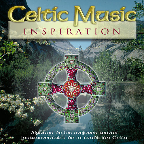 Celtic Music Inspiration by Richard O'Brien
