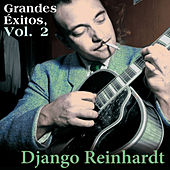Grandes Éxitos, Vol. 2 by Django Reinhardt