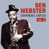 Grandes Éxitos, Vol. 2 von Ben Webster
