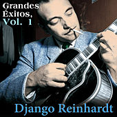 Grandes Éxitos, Vol. 1 by Django Reinhardt