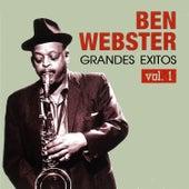 Grandes Éxitos, Vol. 1 von Ben Webster