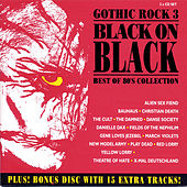 Gothic Rock 3 - Black on Black by Various Artists