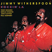 Rockin' L.A. by Jimmy Witherspoon