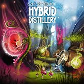 Hybrid Distillery by Ganja White Night