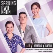 Sariling Awit Natin - Single by Sarah Geronimo