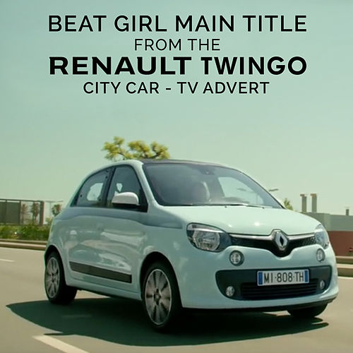 Beat Girl Main Title (From The