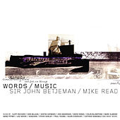 Words & Music - Sir John Betjeman & Mike Read von Various Artists