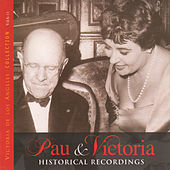 Pau & Victoria Historical Recordings by Various Artists