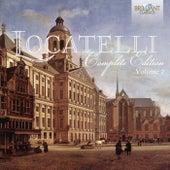 Locatelli Complete Edition, Vol. 2 by Ensemble Violini Capricciosi