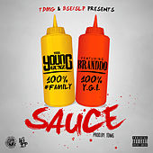 Sauce (feat. Brando) - Single von Young Gunz
