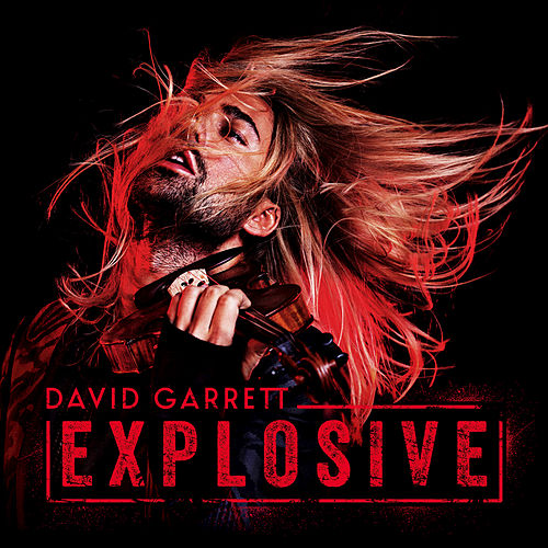 Dangerous by David Garrett