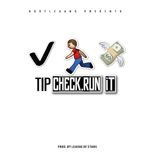 Check, Run It - Single by T.I.
