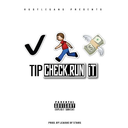 Check, Run It - Single von T.I.