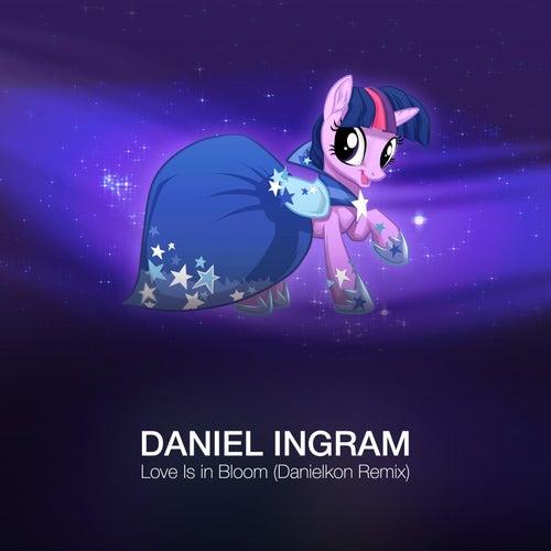 Love Is in Bloom (Danielkon Remix) by Daniel Ingram