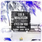 Eyes on You (The Remixes) by Lux